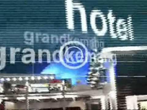 Grand Kemang Hotel Jakarta