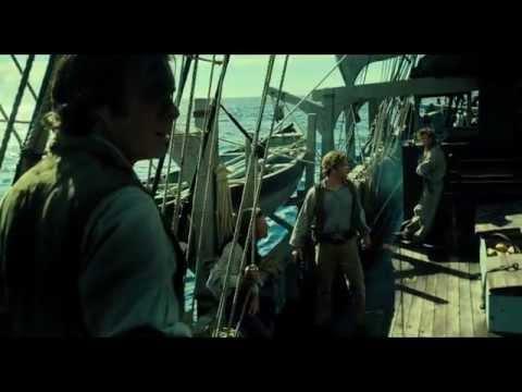 EN EL CORAZÓN DEL MAR - Tráiler 2 (Subtitulado) - Oficial Warner Bros. Pictures