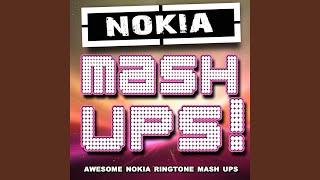 Nokia tick dubstep remix (classic ringtone parody sound of ministry 2013 2012 old school...
