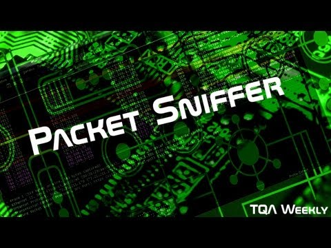 Packet Sniffer