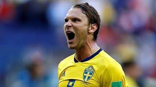 Russia 2018: la Svezia ai quarti, eliminata la Svizzera
