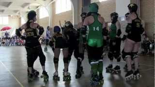 roller derby: Athens @ Richland County
