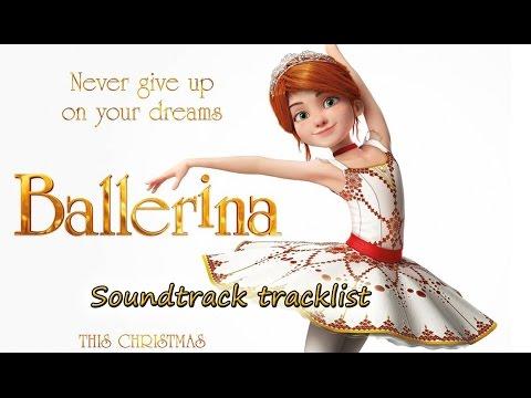 Ballerina Soundtrack tracklist