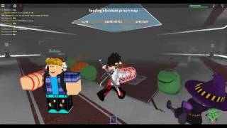 Roblox HALLOWS EVE [so much ice terror]