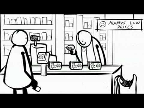 Story of Stuff (How Things Work) Full Version