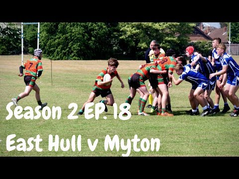 East Hull vs Myton Warriors | Season 2 Episode 18 | GRM Rugby League