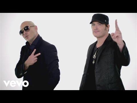Jerrod Niemann - Drink to That All Night (Remix) ft. Pitbull