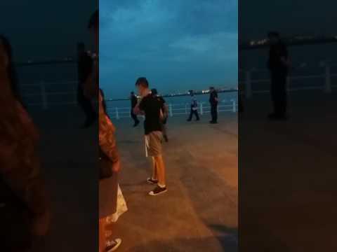 grenada gasita langa Cazino Constanta