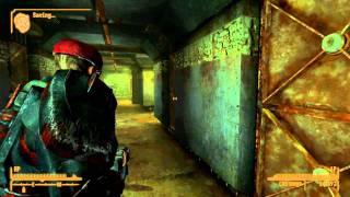Fallout: New Vegas-AER14 Prototype Guide