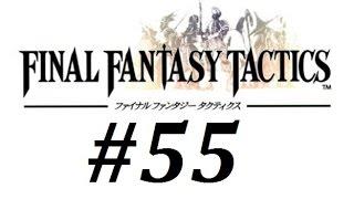 Final Fantasy Tactics Walkthrough (55) The Degenerator Trap