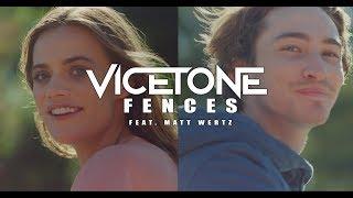 Download lagu Vicetone Fences MP3