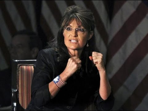 Audio from the Sarah Palin Family Brawl Released