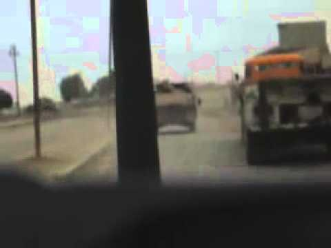 Private military contractors ambushed – Samarra, Iraq