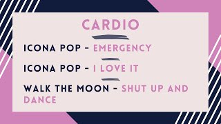 Cardio   Emergency : I Love It : Shut Up And Dance