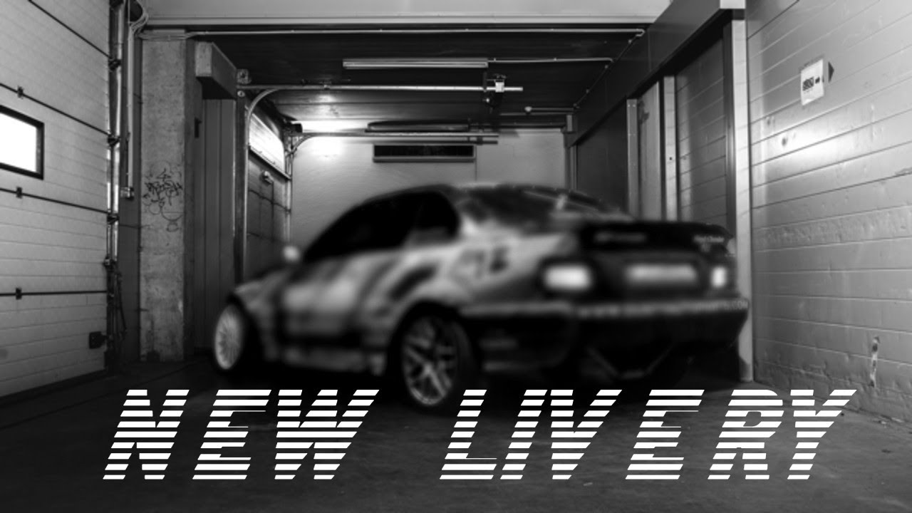 2021 NEW LIVERY UNWEIL // MICHAEL MOTORSPORT