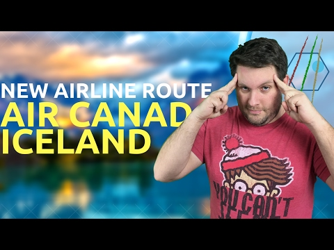 Air Canada Announces 2 Iceland Routes - Why It Matters