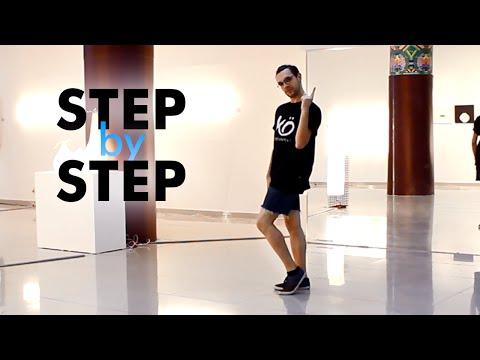 STEPbySTEP II: GFRIEND - Me Gustas Tu