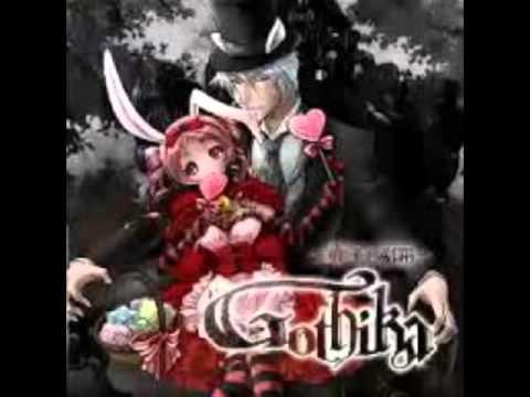 Hazuki nano- Child's play (Gothika)
