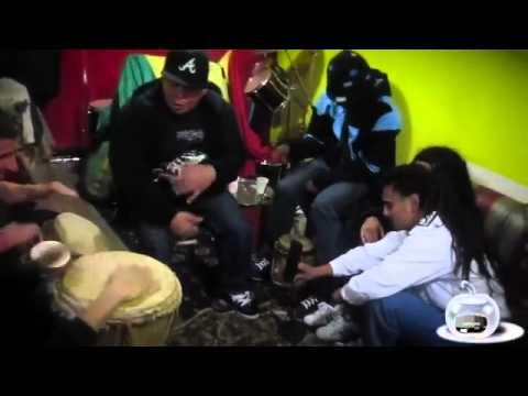 Masai Ban Go Cultura - Entrevista Radio Ital
