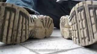 Nike Tuned 3 - Cigarette