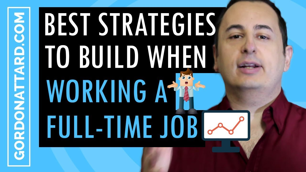 Best Strategies To Build An MLM Business When Working Full-Time