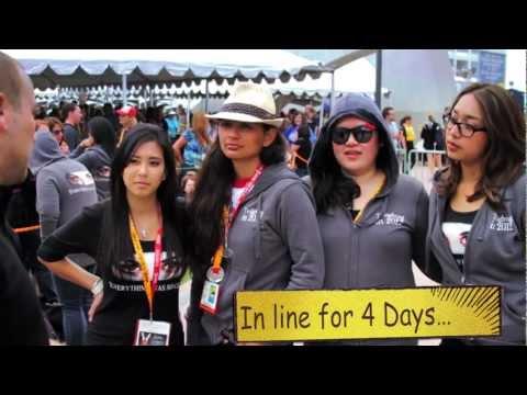 2012 Comic Con Teaser