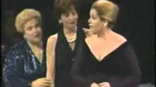Sing for your supper Fleming Von Stade Horne
