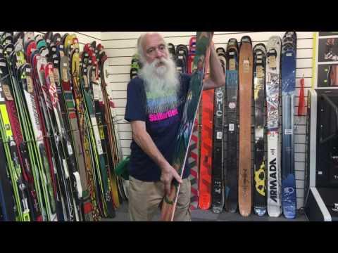 Atomic Bent Chetler Ski Review