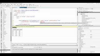 Video C# Entity - Simple tutorial with drop down list and grid view download MP3, 3GP, MP4, WEBM, AVI, FLV Juli 2018