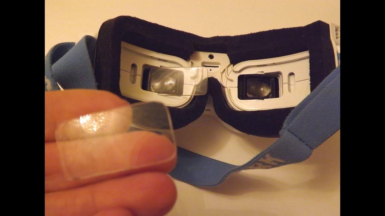 a6cb42163f1e Fatshark Diopter Lens DIY - YouTube