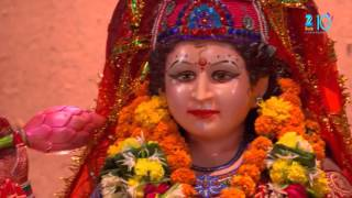 Jai Santoshi Mata - Indian Telugu Story - Episode 1 - Zee Telugu TV Serial - Best Scene