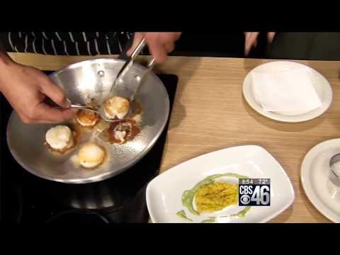 Midtown Restaurant Week, Lobby Bar & Bistro on CBS 46