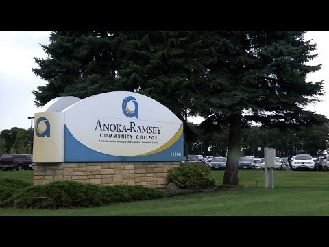 Anoka-Ramsey Community College is Finalist for Aspen Prize