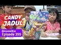 Nyobain Candy Jadul Tahun 60 an!!!