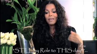 Michael Jackson 2015 Death Hoax - Janet Clues us in!