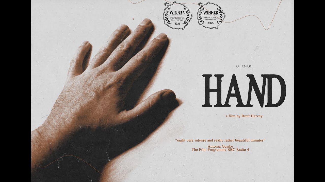 Hand: una película de Brett Harvey