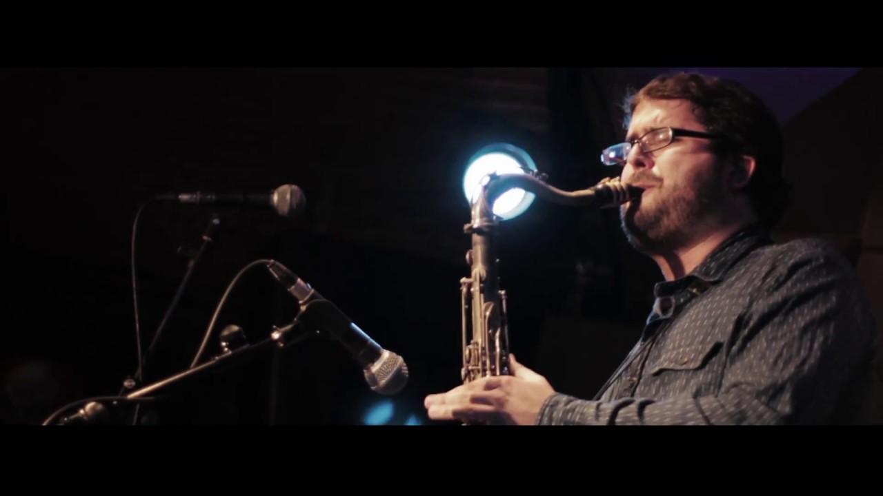 Marino Garcimartín Trio - Ruta
