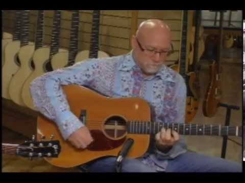 Flatpicking Guitar Mastery with David Grier