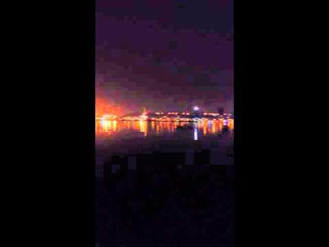Luanda night vision