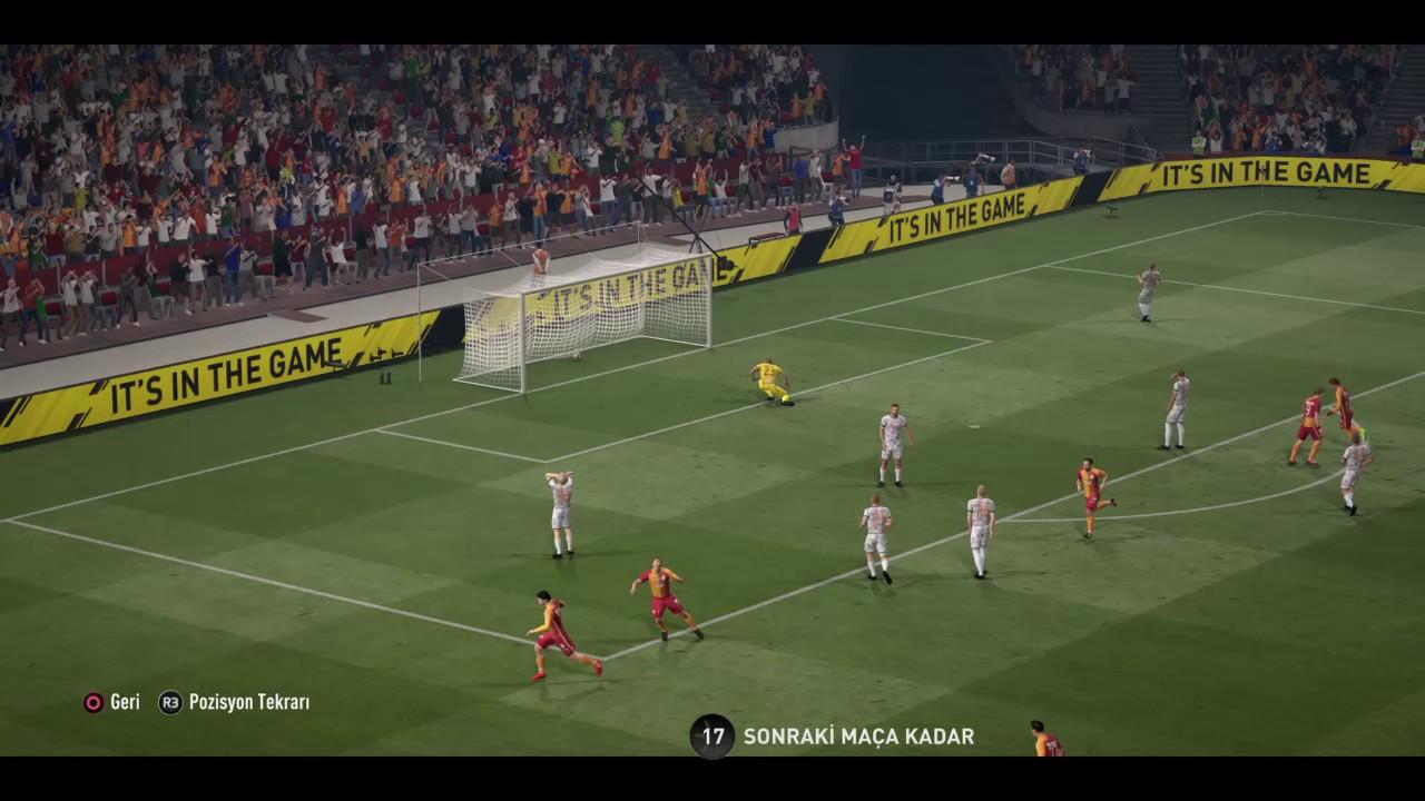 "Galatasaray Sözlük ProClub - Albert ""tsarikaya"" Riera"
