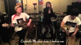 Cinderella(Acoustic ver.)