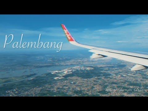 A Short Visit To Palembang