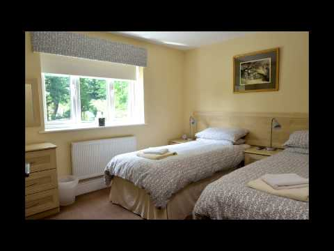 Station Approach B&B - Solihull UK 2015