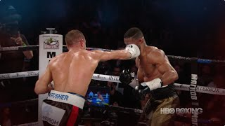 Sergey Kovalev vs. Jean Pascal: HBO World Championship Boxing Highlights