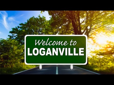 welcome to Loganville Georgia