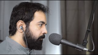 Anuj Nair Live- And I Love Her ( The Beatles ) cover