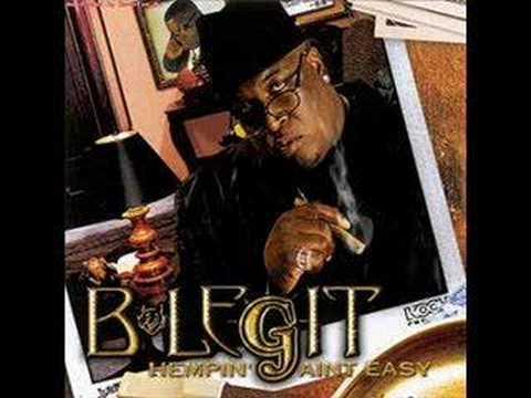 B-legit Rapstar featuring lil Bruce