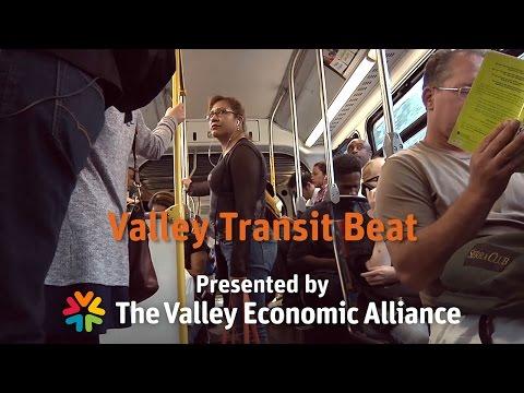 2015 Transportation Summit | 4 - Valley Transit Beat