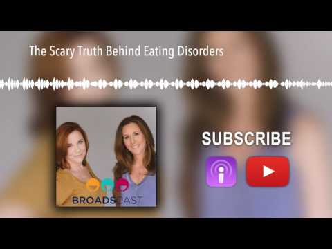 The Scary Truth Behind Eating Disorders