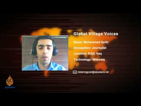 Listening Post - ISIS in Iraq: The image of an insurgency